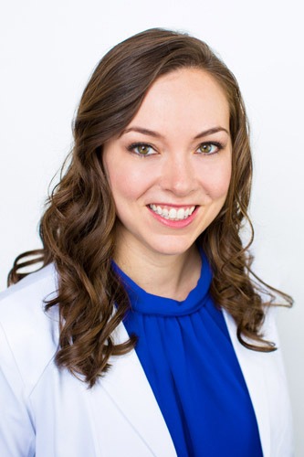Dr. Elise Deluke