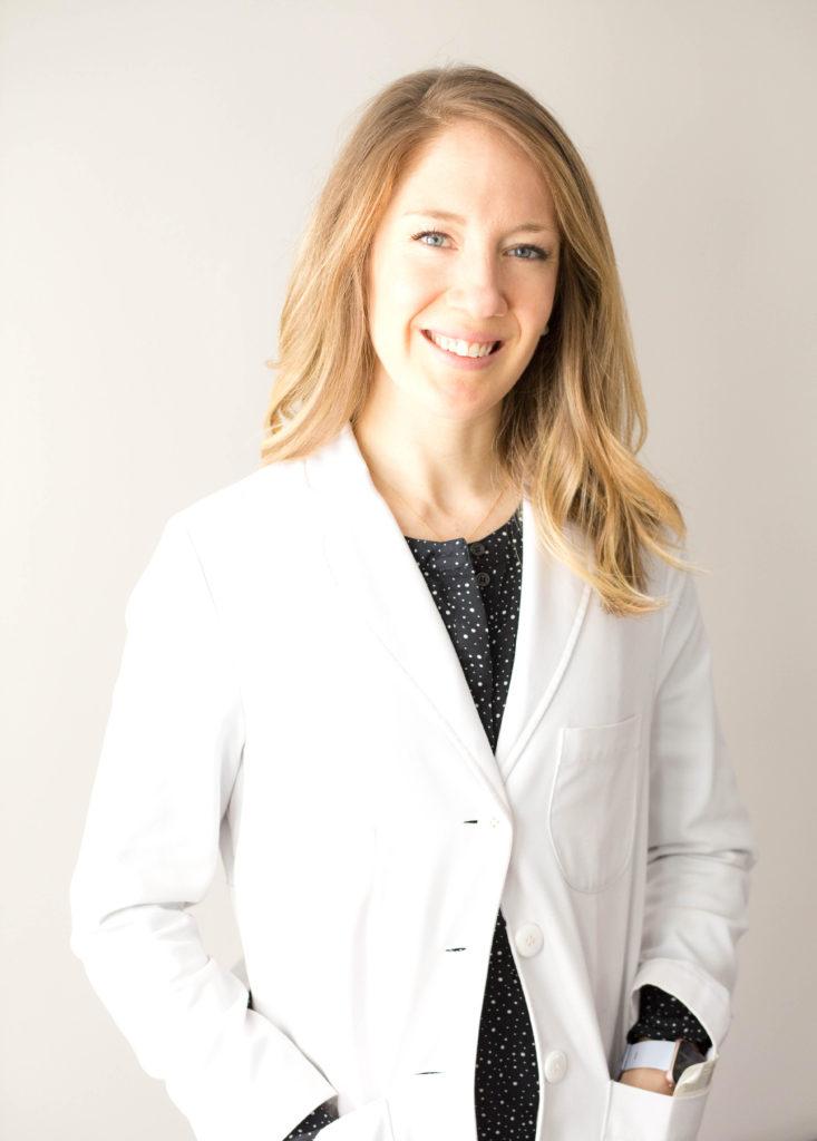 Meet Lauren Rutkoski, RPA-C | DeLukeDerm